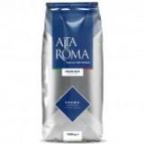 Alta Roma Crema (Альта Рома Крема), кофе в зернах (1кг), вакуумная упаковка (доставка кофе в офис)